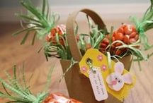 Easter Crafts / Fun things to do and make with an Easter theme. / by The Entertainer