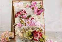 """House Of Roses / Inspiration of our Design Team using products from """"hHouse Of Roses"""" collection."""