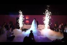 Wedding Ideas / Ιδέες όσον αφορά το Γάμο σας, και τη Δεξίωση που ακολουθεί.