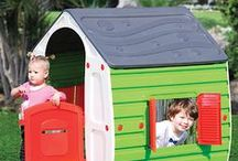 Outdoor Activities & Toys / Some great ideas for outdoor fun in the sun (if we get any...) / by The Entertainer
