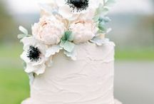 weddingcake / Inspiration for the sweet part in life.