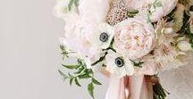 Wedding Bouquet Ideas / Stunning Wedding Bouquet Ideas