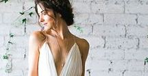 bridal look / Inspiration for brides