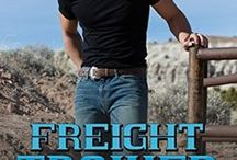 Freight Trained / Cole and Abby  https://www.amazon.com/dp/B01IEFWRQM