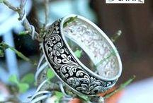 Ethniq Silver Jewellery / Silver Jewellery Collection