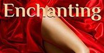 Enchanting / An Alluring Novella Steph and Max