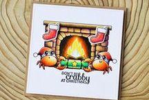 Crabby Christmas