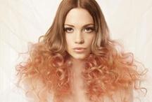 Wedding hair - Long hair