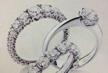 Jewels / Gioielli preziosi e non..