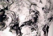 Sculptural/Fluid Forms