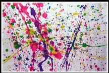 • Pollock / <3