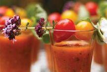 Apetizers Salados / Pasabocas,  bocados salados, tapas