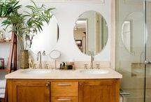 Bathrooms / Bathroom designs and decor I like