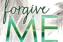 FORGIVE ME (Book 1 Lost Souls Series)