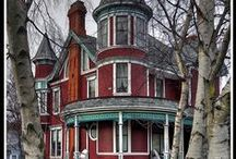 Port Townsend Historic Buildings