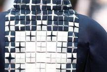 Fabric Manipulation Fashion