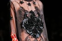 Embellished Fashion