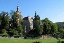 Les Plus Beaux Villages de Wallonie au Pays des Vallées / Découvrez les plus beaux villages de Wallonie situés en province de Namur ! http://beauxvillages.be