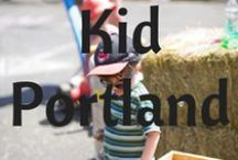 Kid Portland / Activities for children in Portland, playgrounds, parks, art, seasonal and holiday entertainment.