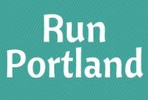 Run Portland / Running trails and paths, races, the best of running in the the Portland area.