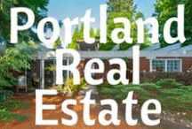 Portland Real Estate / Homes for sale in Portland, Oregon, from a top Portland realtor.