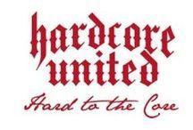 Hardcore United / Algunos articulo de la marca Hardcore, mas en:  http://www.skinpride.com/es/153-hardcore-united?p=1
