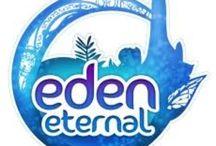 Eden Eternal / ❤️ EE is love~, EE is life~ ❤️