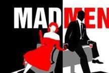 Madmen / TV Show / by Carlos C