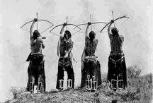 Native Americans / Pics / by Carlos C