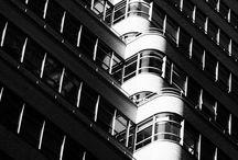 Modern, Contemporary Architecture