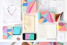 • Brand / Brandign