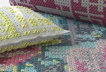 Textiles for Interiors
