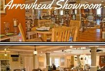 Arrowhead Showroom / Arrowhead furniture is excited to offer our products to you, our online customer. Our retail Showroom is located on the beautiful island of #Nantucket, MA. At Arrowhead Furniture our philosophy is to provide the best quality home furnishings and accessories at the best possible prices. We strive to be friendly, knowledgeable and exceed your expectations of service. Arrowhead is recognized as the most valuable resource for outdoor furnishings!