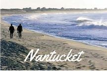 Nantucket / Our home