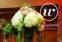 Unforgettable Decor / Unforgettable Weddings Sudbury Ontario