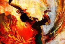 Flamenco e Andalusia