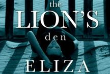 The Lion's Den / Book 2 - The Faraway Series