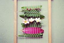 Weaving_Wall Hanging