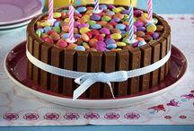 BIRTHDAY PARTY IDEAS FOR KIDS / Geburtstagsparty für Kinder / Kids birthday bash