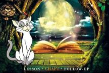 Glimmercat Education on Teachers Pay Teachers / Curriculum for elementary teachers and homeschooling moms, created expressly for kids by an elementary teacher who also home-schools.