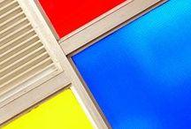 Colour - Primary