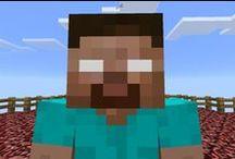 Minecraft ✜ / MAINCRA >:v