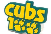 Cub centenary craft ideas / Craft ideas for 100 years of cub scouts