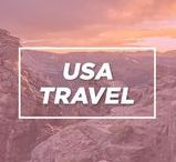 Travel in the USA / Travel in the USA