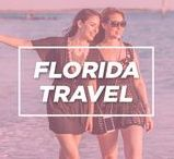 Travel in Florida / Traveling in Florida
