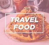 Travel & Food / The best food around the world!
