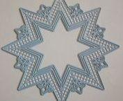 Star XL LR0388 - Marianne Design - Creatables / Niet allemaal door mij gemaakt