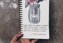 art - journaling