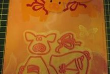 Eline's Piglet Marianne Design Collectables COL1402