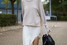 #freethenipple / fashion of women feeling no obligation to wear a bra.